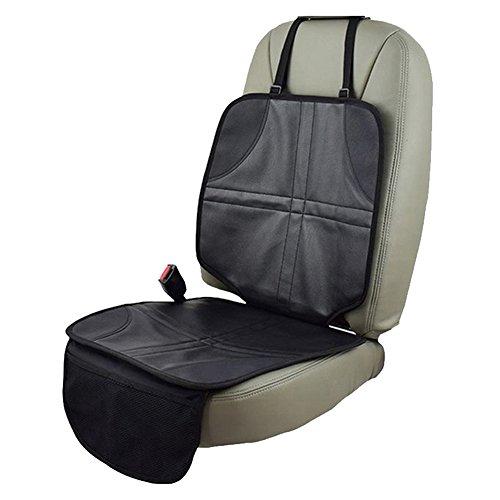 Autositz Displayschutzfolie, Baby Sitz schützt Polster mit gepolstertem Bezug bietet Dick Schutz für Kind & Baby Cars Sitze, Hundematte, Schütz Automotive Fahrzeug Leder oder Stoff Polster vor Schäden