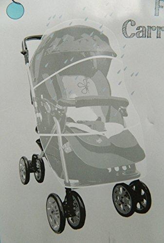 Preisvergleich Produktbild Kindersitz Kinderwagen Inkontinenzbezug Kinder Regenschutz Auto Fahrrad Wasserdicht