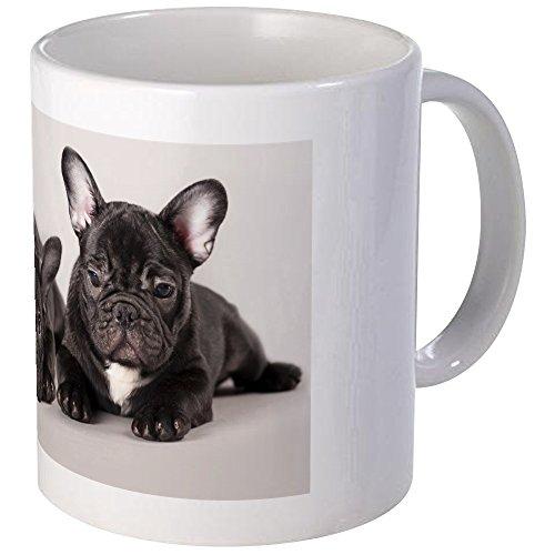 (CafePress - Puppy French Bulldog - Coffee Mug, Novelty Coffee Cup by CafePress)