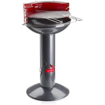 Barbecook 2235006000 Barbecue Charbon Major