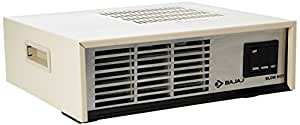 Bajaj Blow Hot 2000-Watt Room Heater (Cream)