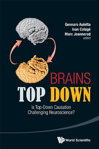 Brains Top Down:Is Top-Down Causation Challenging Neuroscience? (English Edition)
