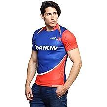 T10 Sports Delhi Daredevil Fan Jersey