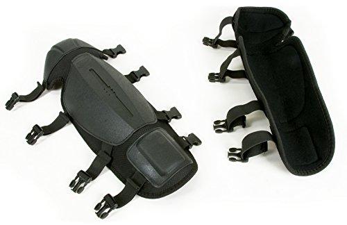 Oregon 559061 Protège-tibias de protection pour utilisation avec tondeuse/débroussailleuse