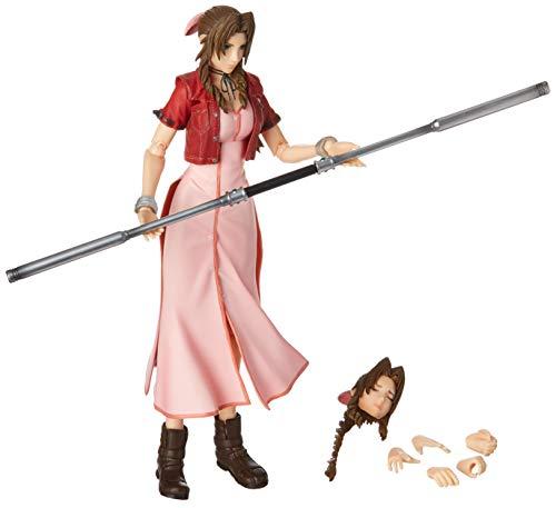 Final Fantasy JUN188104 Action Figure, Various