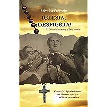 Iglesia, ¡despierta!: El Dios cristiano frente al Dios cósmico (Spanish Edition)