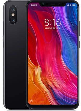 كود الخصم - Xiaomi Mi Mix 2S Global 6 / 64Gb to 268 €