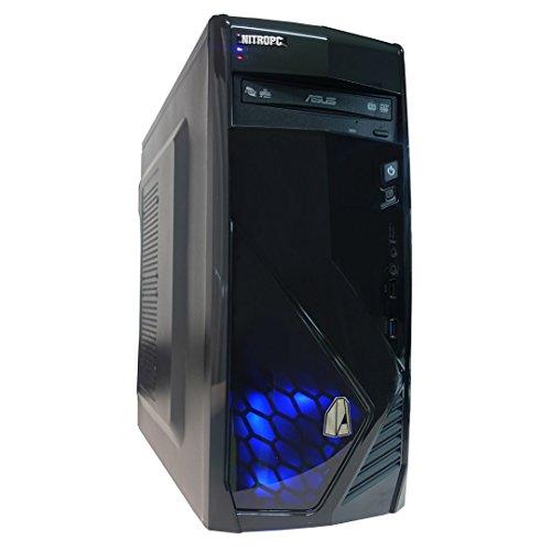 NITROPC PC Gamer Nitro X