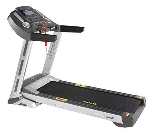 Aerofit Motorized 3.0 HP Treadmill Digital Concepts P.W.M. Control HF147