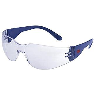 Gafas Protectoras clásica/2720transparente