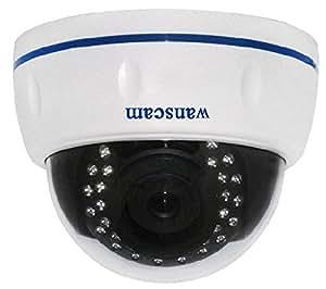 HW0031 - blanc - Caméra IP WiFi
