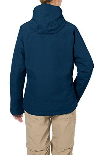VAUDE tolstadh 3 in 1 veste pour homme Bleu