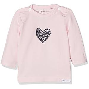 Noppies G tee LS Waverly AOP Camiseta de Manga Larga para Beb/és