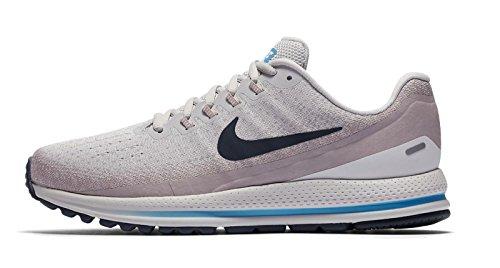 Nike Air Zoom Vomero 13, Scarpe da Trail Running Donna Grau (Vast Grey/Thunder Blue-Particle Rose 006)