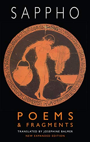 Poems Fragments New Expanded Edition English Edition