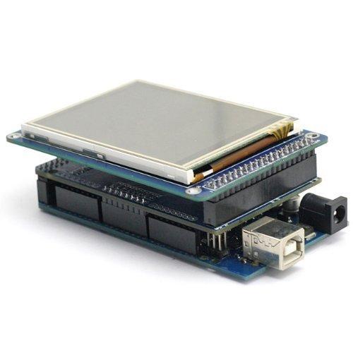 SainSmart AVR Entwicklungsbrett Für Arduino Mega 2560 ATMEGA 2560+3,2