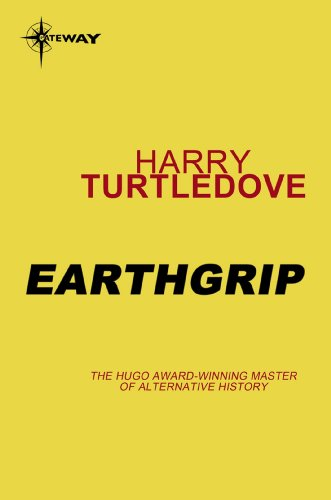 Earthgrip (English Edition)