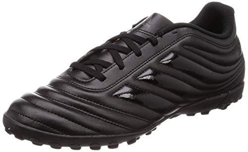 adidas Herren Copa 19.4 Tf D98071 Fußballschuhe, Schwarz (Black), 44 EU