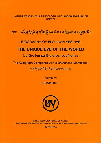 the-unique-eye-of-the-world-biography-of-blo-ldan-shes-rab-by-gro-lung-pa-blo-gros-byung-gnas-the-xy