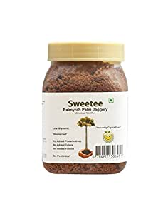 Sweetee Palm Sugar 250 Grams