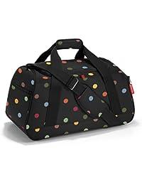 Reisenthel activitybag Sporttasche Reisetasche Freizeittasche - Dots Farbige Punkte