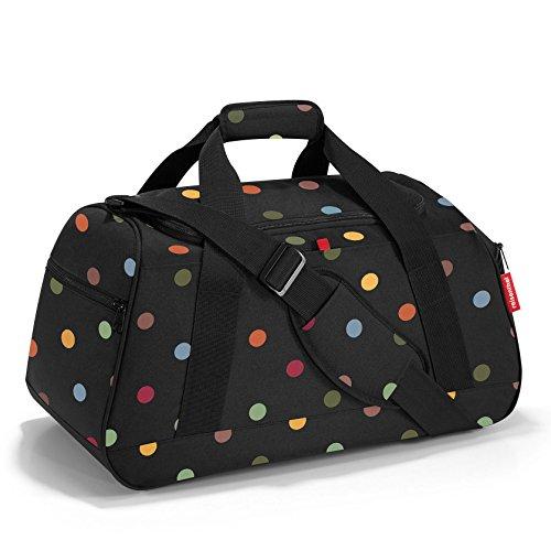 Reisenthel Reisenthel activitybag Sporttasche Reisetasche Freizeittasche - Dots Farbige Punkte