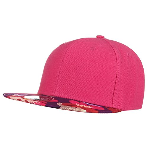 Casquette Snap Flower Baseball snapback cap casquettes