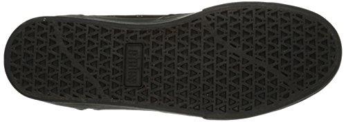 Etnies  BARGE LS, Sneakers basses hommes Noir (Black Black 003)
