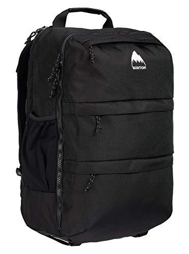 Burton Traverse Pack Reisetasche, 52 cm, 35 Liter, True Black Ballistic