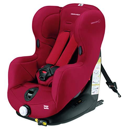 Bébé Confort Iseos, Silla de coche grupo 1 Isofix,...