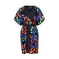 ShotOf Pines Kimono Kadın