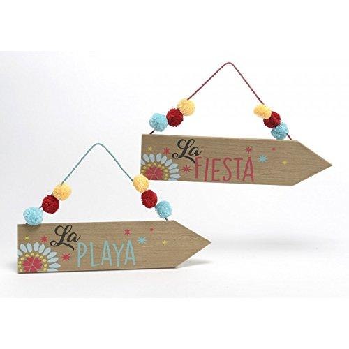 Amadeus FLECHES Fiesta/Playa 2DA