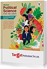 Std 12 Political Science Book | SYJC Arts Guide | Perfect Notes | HSC Maharashtra State Board | Based on Std 1