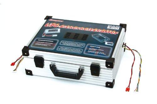 Preisvergleich Produktbild Graupner 8371 - LiPo-Sicherheitskoffer, 400 x 300 x 140 mm