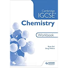 Cambridge IGCSE Chemistry Workbook 2nd Edition