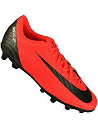 e58edb192a14 Nike Unisex s Vapor 12 Club Cr7 Fg Mg Football Boots