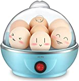 Best Egg Boilers - Supo Electric 7 Egg Boiler With Poacher And Review