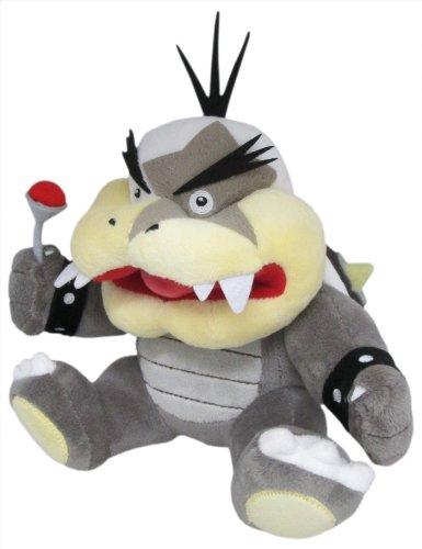 Little Buddy Super Mario Serie Morton Koopa Jr. 19,1cm - Kamen Rider Kostüm