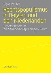 Rechtspopulismus in Belgien und den Niederlanden: Unterschiede im Niederländischsprachigen Raum