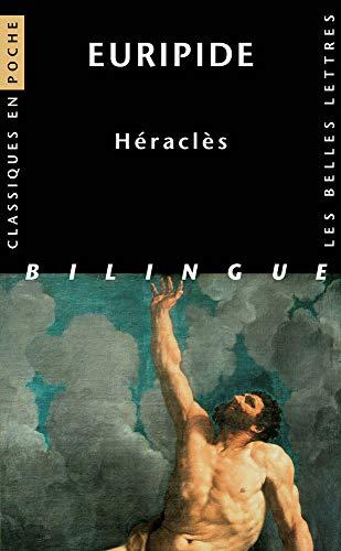 Héraclès par Euripide