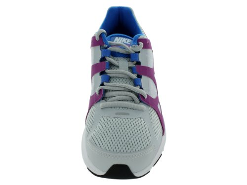NIKE Zoom Elite+ 5 Scarpa da Running Donna Grey