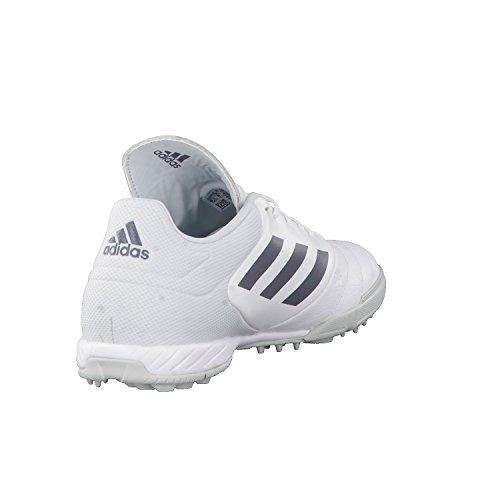 adidas Herren Copa Tango 17.3 Tf Fußballschuhe Elfenbein (Ftwr White/onix/clear Grey )
