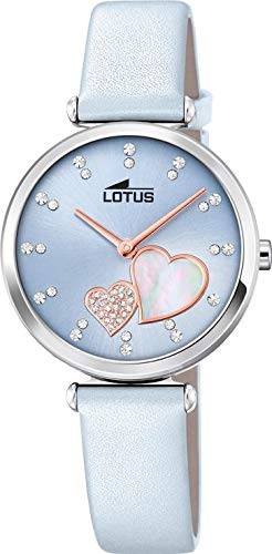 orologio solo tempo donna Lotus Bliss casual cod. 18617/3