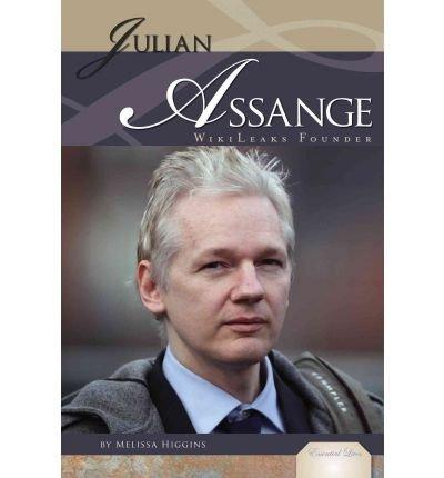 [( Julian Assange: WikiLeaks Founder )] [by: Melissa Higgins] [Aug-2011]
