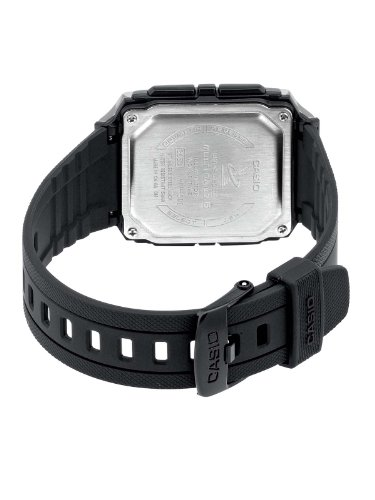 Casio Wave Ceptor Herren-Armbanduhr WV 59E 1AVEF - 2