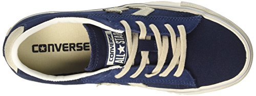 Converse 156795c, Scarpe Outdoor Multisport Unisex – Adulto Multicolore (Obsidian//V.Grey/Turtledove)