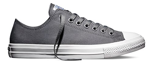 Converse Unisex-Erwachsene Ct As Ii OX Tencel Sneakers