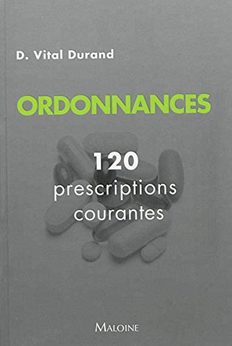 Ordonances