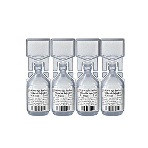 Kochsalzlösung 0,9% Minip 20X20 ml