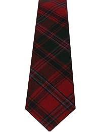 Lochcarron of Scotland Stewart of Appin Modern Tartan Tie